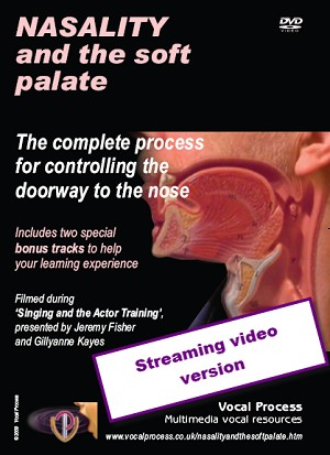Nasality and the Soft Palate - Techniques Streaming video