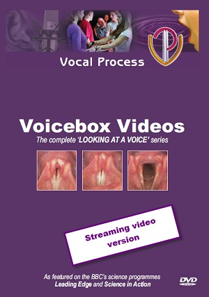 The Complete Voicebox Videos - Streaming