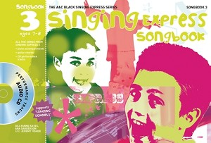 Singing Express 3 Songbook
