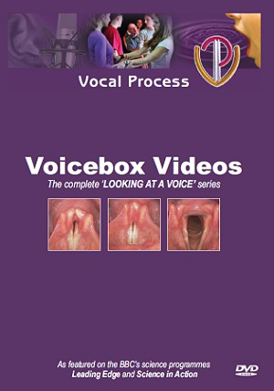 The Complete Voicebox Videos on DVD