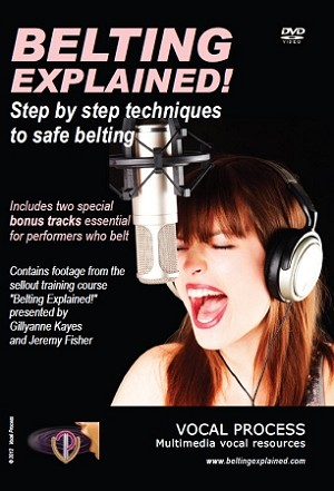 Belting Explained